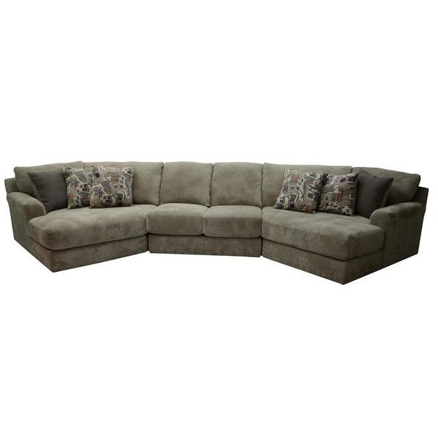 malibu sectional sofa selections rh sofaselections com wedge sectional sofa Small Corner Sectional Sofas
